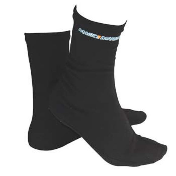 Magic Marine Neoprensocken 'Metalite'