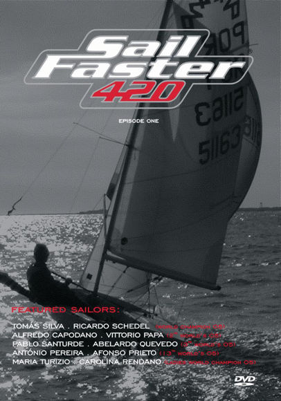 Sail Faster 420 DVD, Episode One