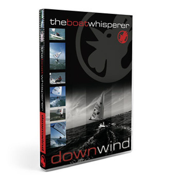 Rooster 'Boat Whisperer Downwind' Steve Cockerill - DVD