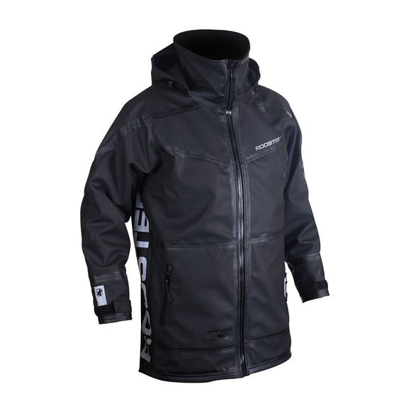 Rooster Mantel 'Pro Aquafleece Rigging Coat'