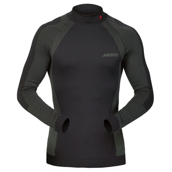 Musto Langarm-Shirt 'Active Base Layer Top'