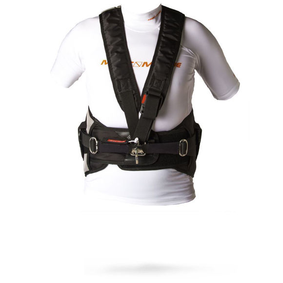 Magic Marine Trapezhose 'Hiking Harness'