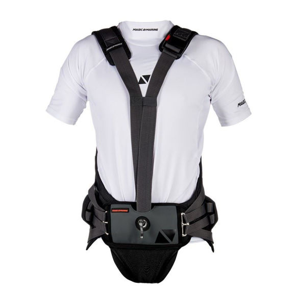 Magic Marine Trapezhose 'Aurelian Harness'