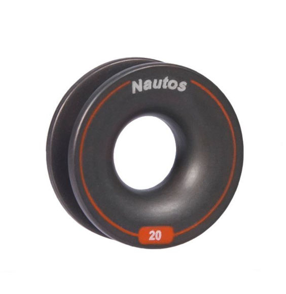 Nautos Führungsring 'Low Friction Ring', 20mm