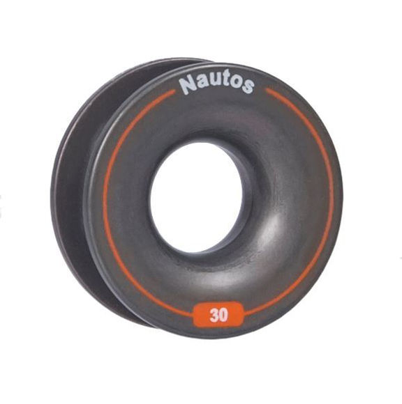 Nautos Führungsring 'Low Friction Ring', 30mm