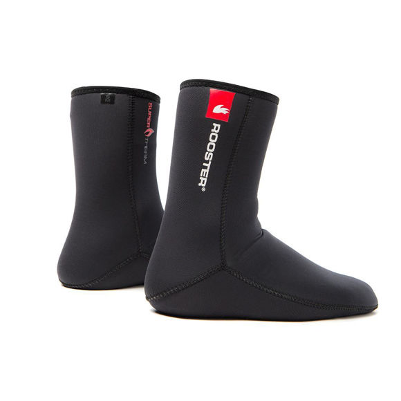 Rooster Neoprensocken 'SuperTherm Wet Socks'