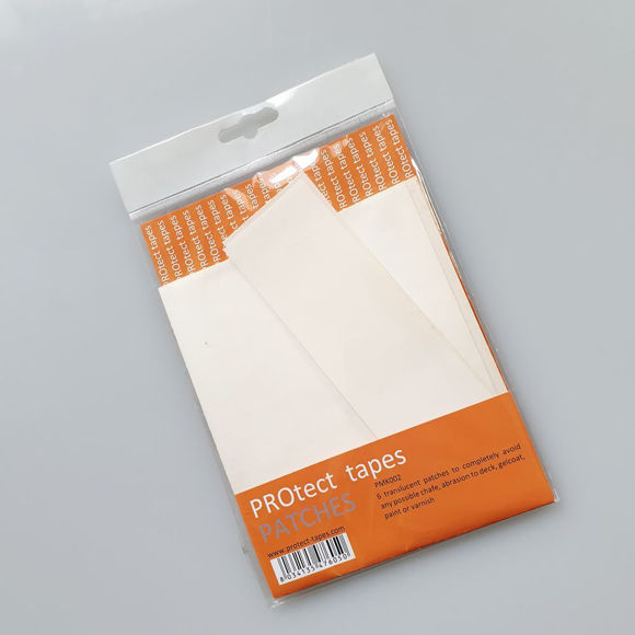 PROtect Tapes 'Patch Kit', transparent
