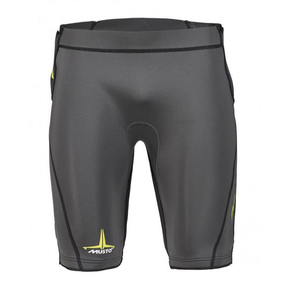 Musto Ausreitshorts 'Foiling Deck Shield Hiking'