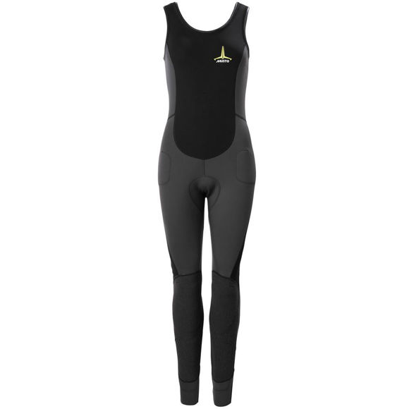 Musto Damen-Neoprenanzug 'Foiling ThermoHot Impact Wetsuit'