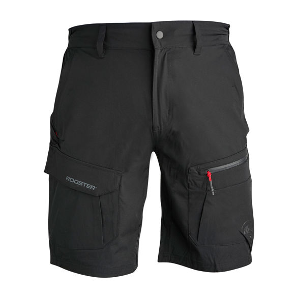 Rooster Deckshorts 'Technical'