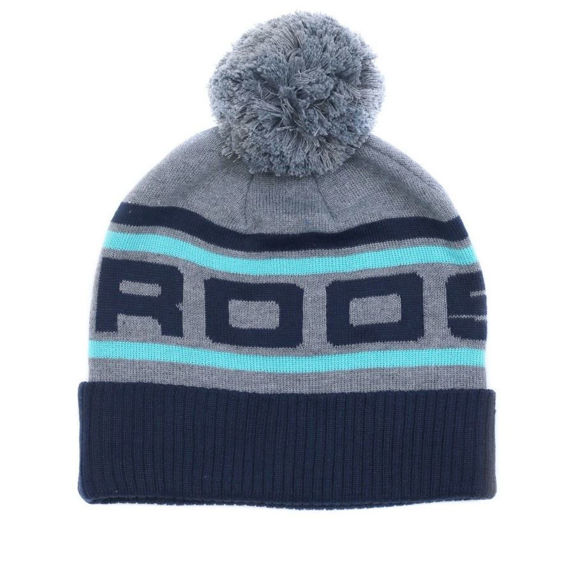 Rooster Mütze 'Recycled Knit Beanie'
